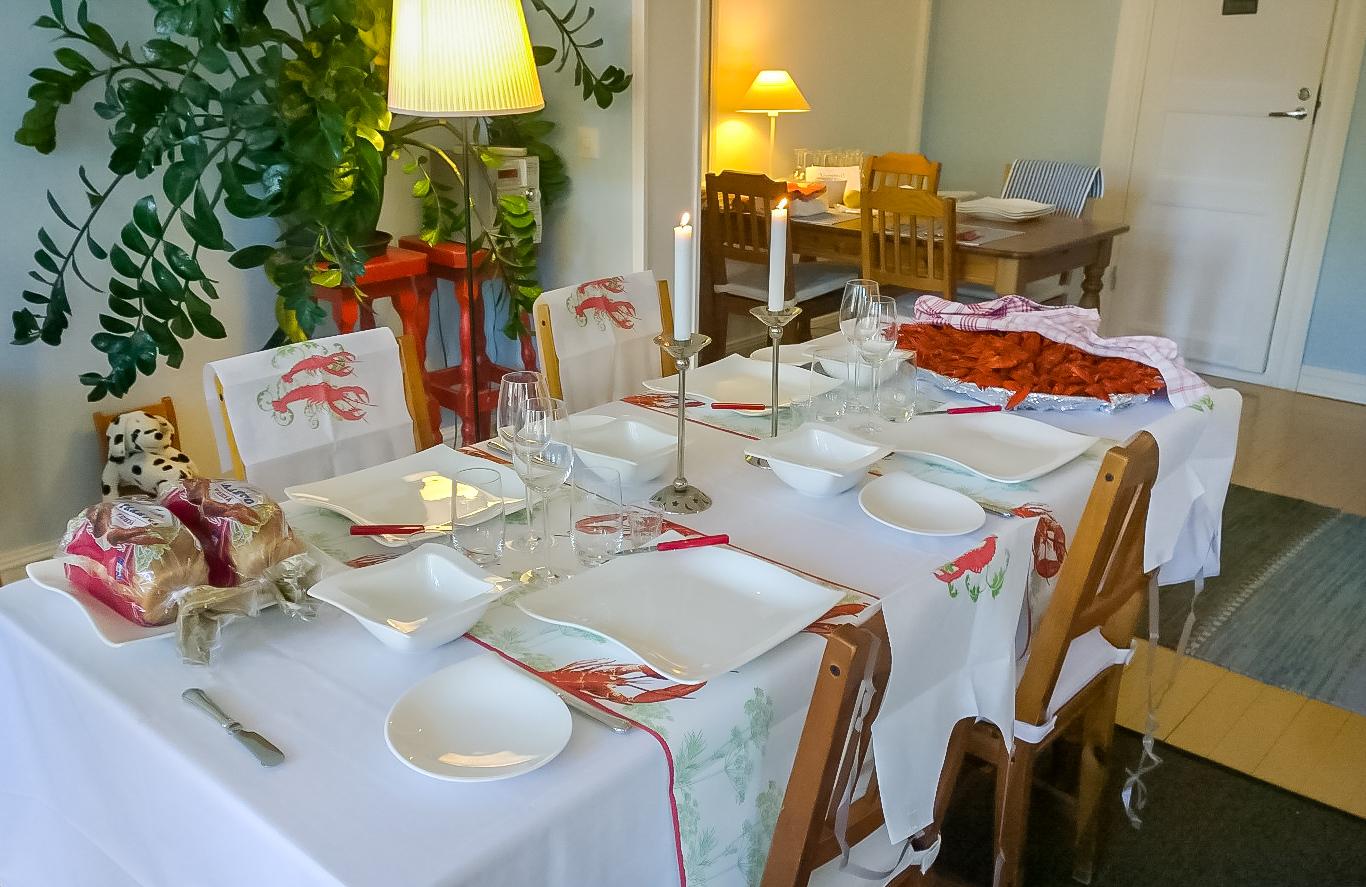 Kokoukset, juhlat ja tilaisuudet - Hotelli Villa Maija Hanko