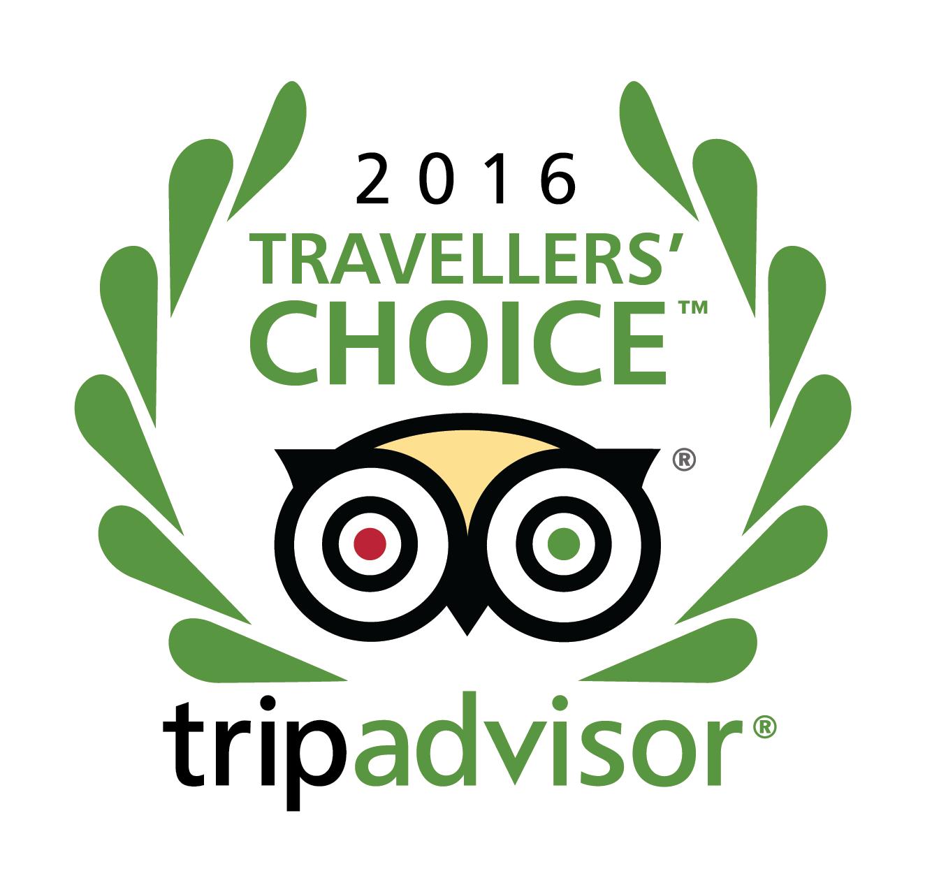 Hotel Villa Maija Hanko TripAdvisor 2016 Travellers' Choice Award Winner