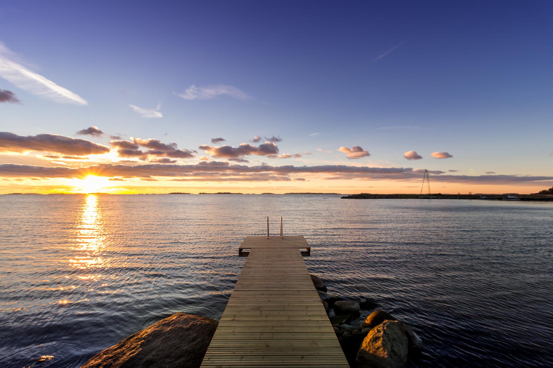 Hanko Finland October 2015