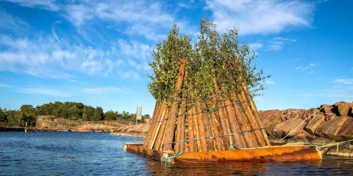 Hanko Finland Juhannus Midsummer 2019