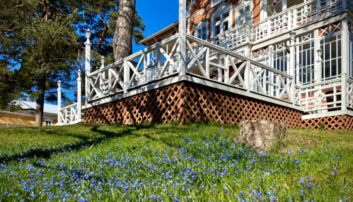 Villa Maija Spring 2020